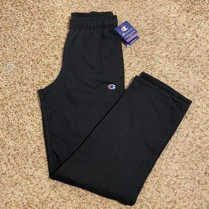 Champion Athleticwear Men's Grey Sweatpants S
